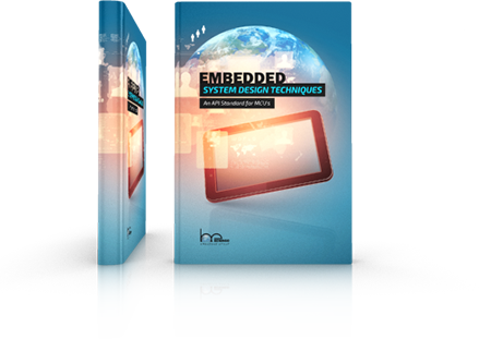 Embedded System Design Techniques Cover